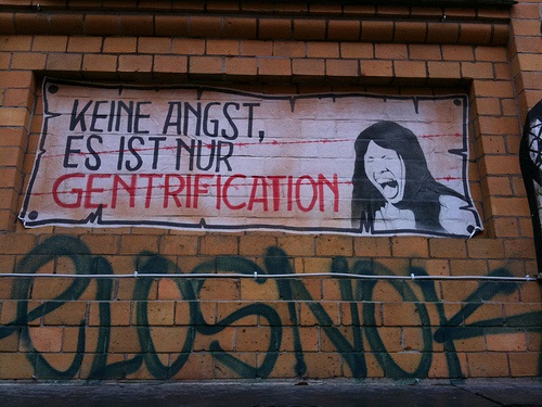 keine angst es its nur gentrification (flickr sebat85)