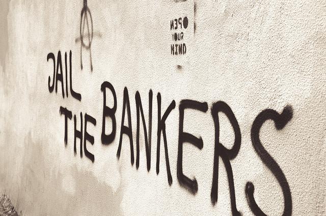 jail the bankers (jaimeperez flickr)