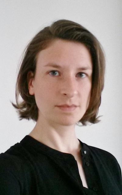 Gwen van Eijk