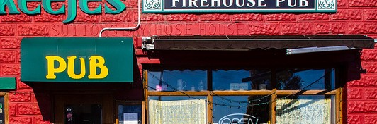 OKeefes Firehouse Pub (David Cornwell flickr) cropped