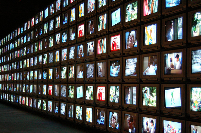 tv screens (flickr launceston_lad)